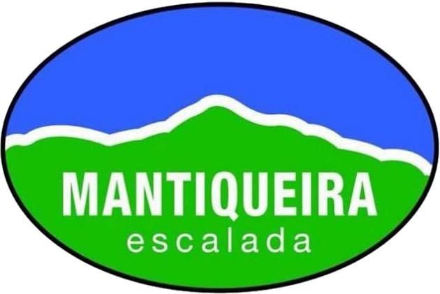 Logo Mantiqueira Escalada Esportiva